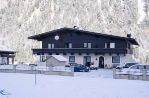 Haus Coppi (Pertisau)
